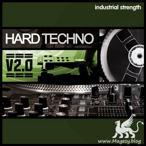 Hard Techno 2.0 WAV