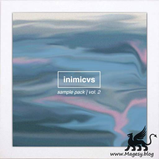 Inimicvs Sample Pack Vol.2 WAV