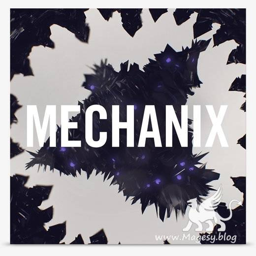 Mechanix MASSiVE X PRESETS