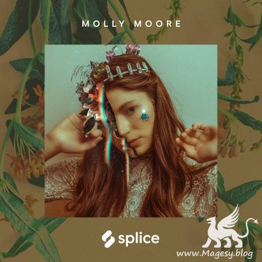 Molly Moore Ecstasy Vocals WAV