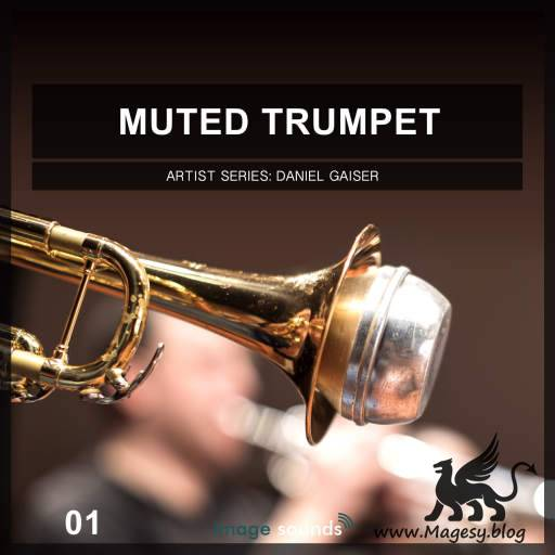 Muted Trumpet 01 WAV-DiSCOVER