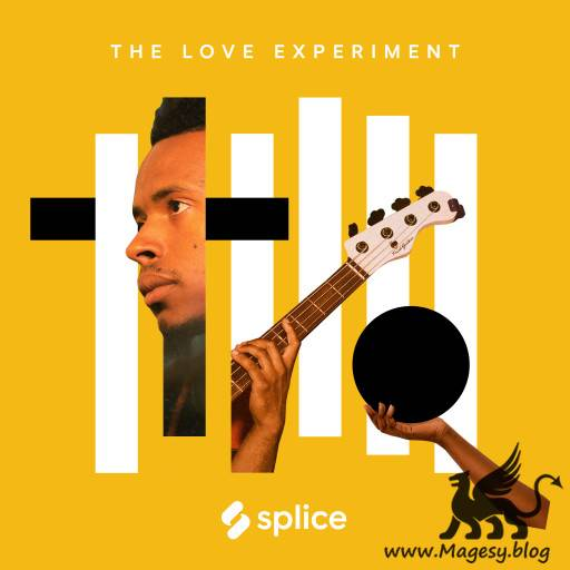 Neo Soul: The Love Experiment WAV BATTERY
