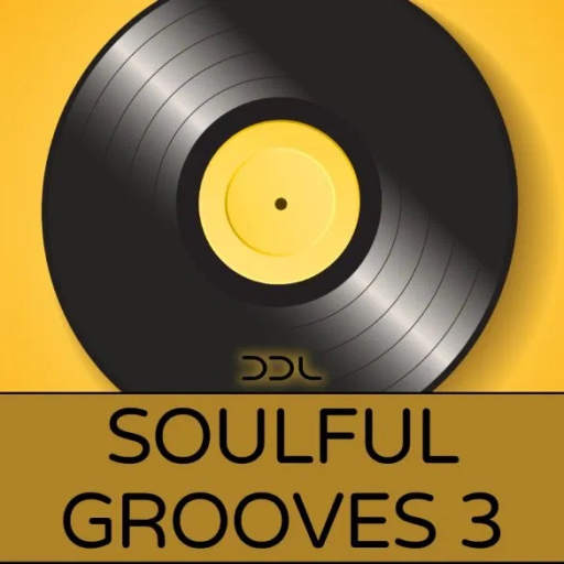 Soulful Grooves 3 WAV MiDi-DiSCOVER