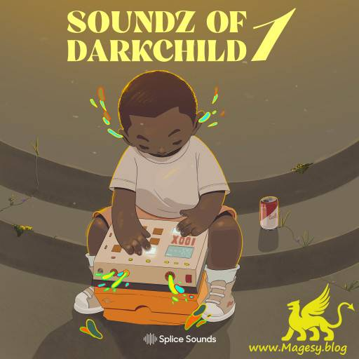 Soundz of Darkchild 1 WAV-FLARE