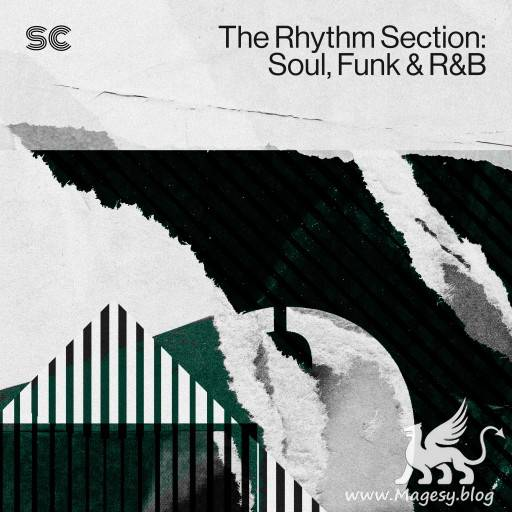 The Rhythm Section Soul Funk and RnB