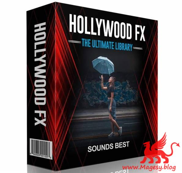 Ultimate Hollywood SFX WAV