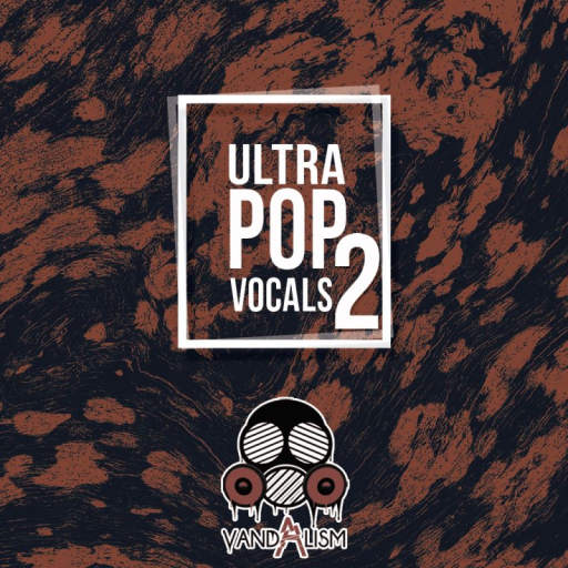 Ultra Pop Vocals 2 WAV MiDi-DiSCOVER