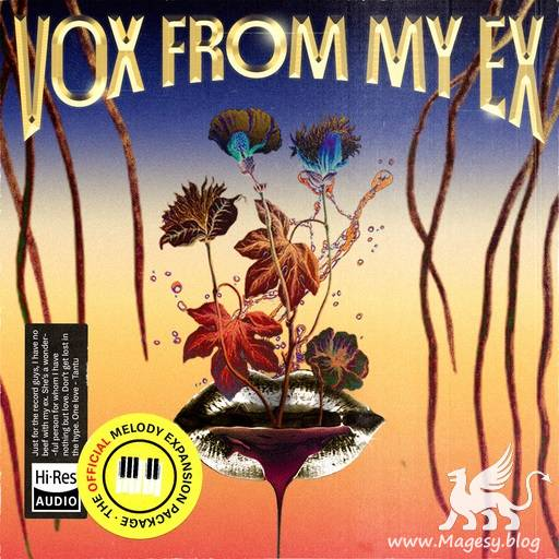Vox From My Ex WAV