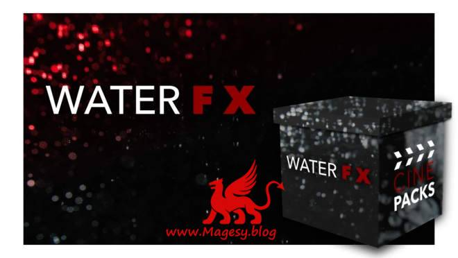 Water FX Sound Effects WAV