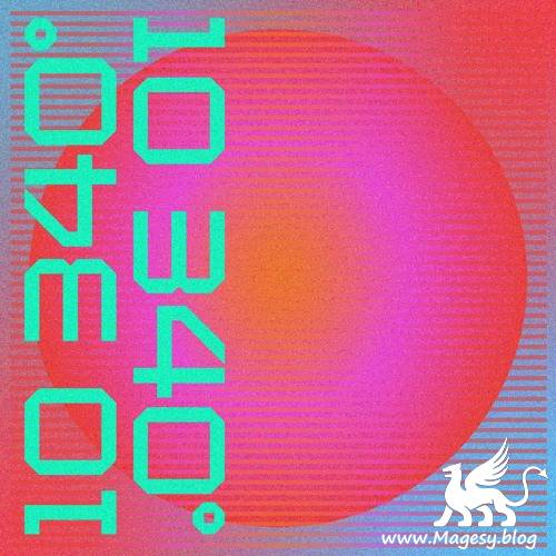 10340° Sound Pack for ANALOG HEAT