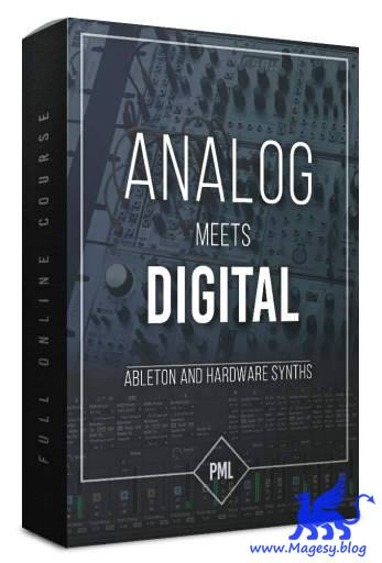 Analog Meets Digital TUTORiAL-FLARE