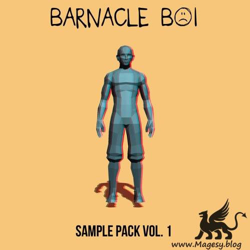Barnacle Boi Sample Pack Vol.1 WAV