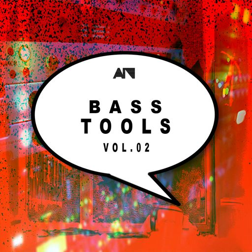 Bass Tools Vol.02 WAV