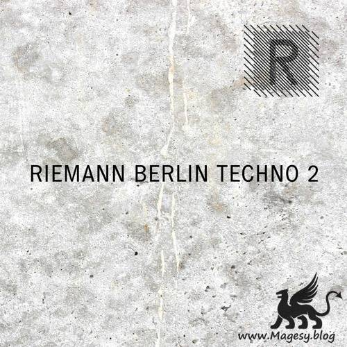 Berlin Techno 2 WAV-DECiBEL
