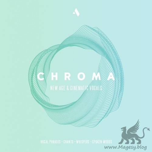 CHROMA | New Age & Cinematic Vocals