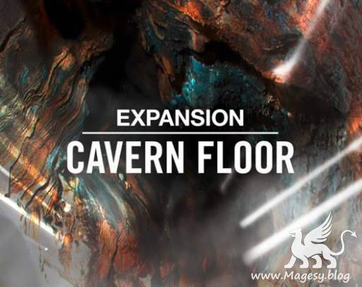 Cavern Floor v2.0.1 MASCHiNE EXPANSiON