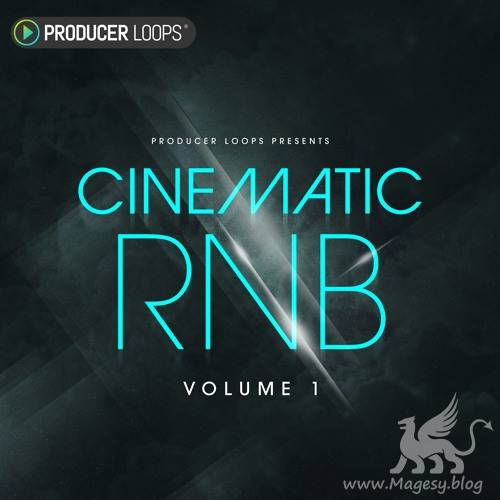 Cinematic RnB Vol.1 MULTiFORMAT