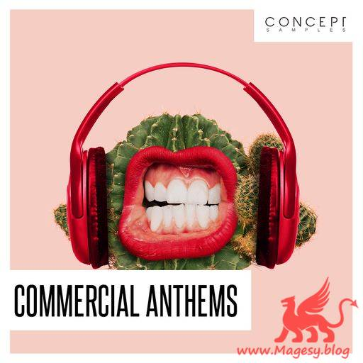 Commercial Anthems WAV-DECiBEL