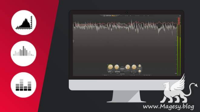 EDM Compression and Dynamics TUTORiAL