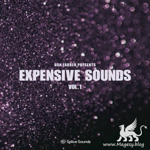 Expensive Sounds WAV-DECiBEL