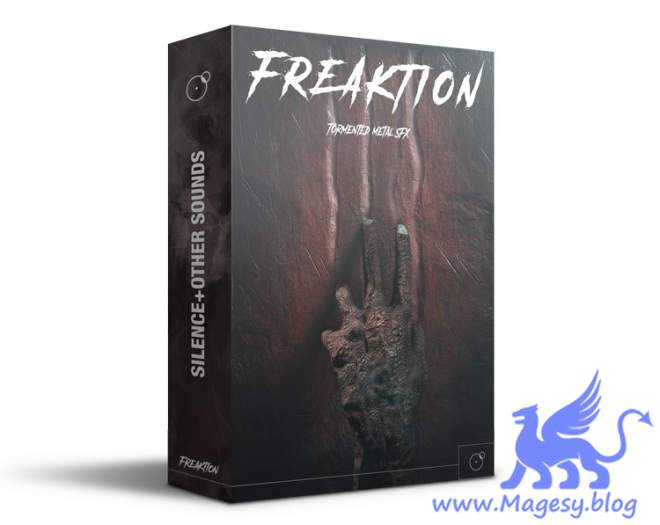 FREAKTiON KONTAKT-DECiBEL
