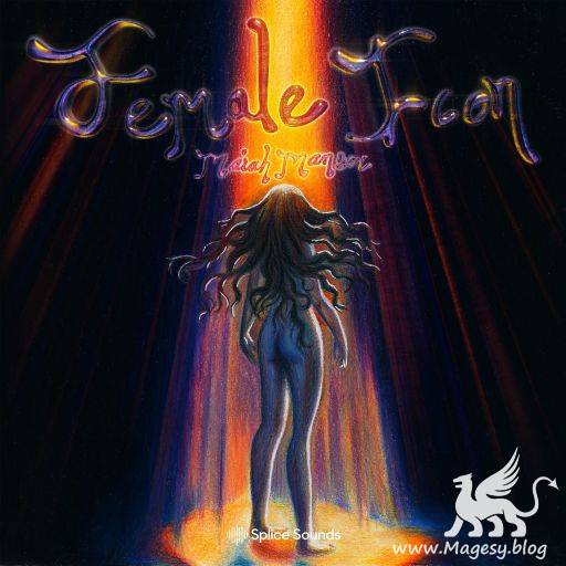 Female Icon WAV-FLARE