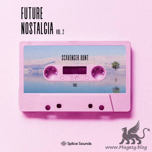 Future Nostalgia Vol.2 WAV