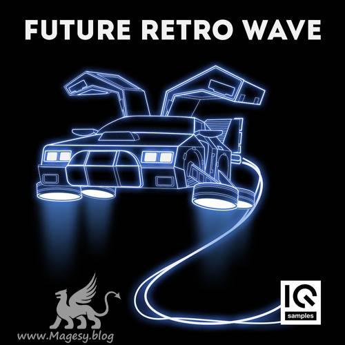 Future Retro Wave MULTiFORMAT