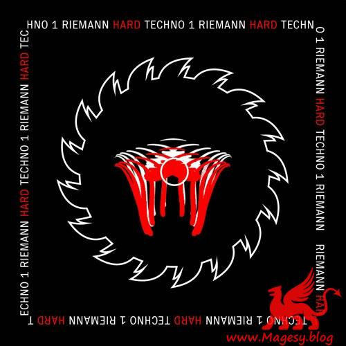Hard Techno 2020 WAV
