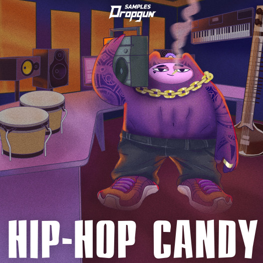 Hip Hop Candy WAV-FLARE