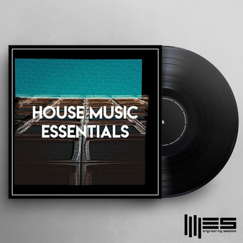 House Music Essentials WAV