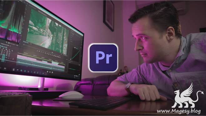 How to Use Premiere Pro 2020