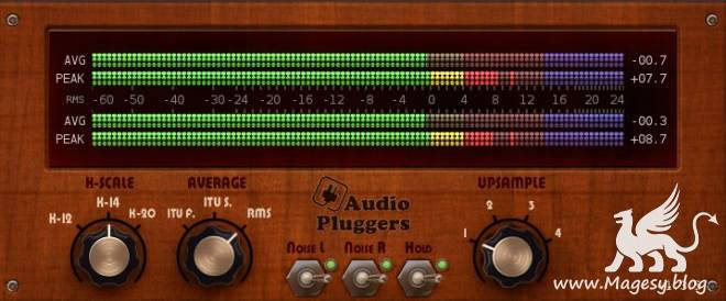 K-Meter v1.3.5 VST x86 WiN-ASSiGN