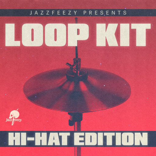 Loop Kit Hi-Hat Edition WAV-FLARE