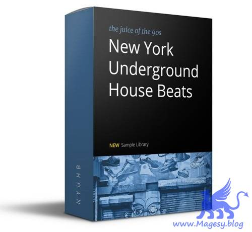 New York Underground House Beats