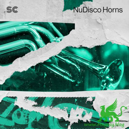 NuDisco Horns WAV-FLARE