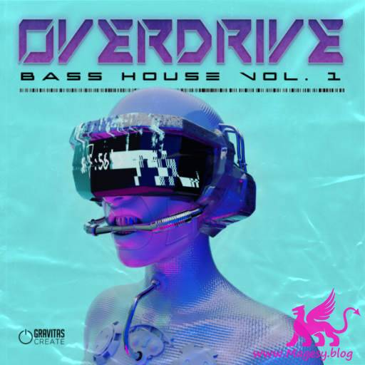 OVERDRIVE Bass House Vol.1 Bundle MULTiFORMAT-DECiBEL
