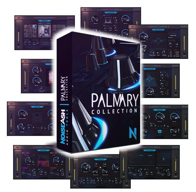 Palmary Collection v1.3.2 WiN MAC-R2R