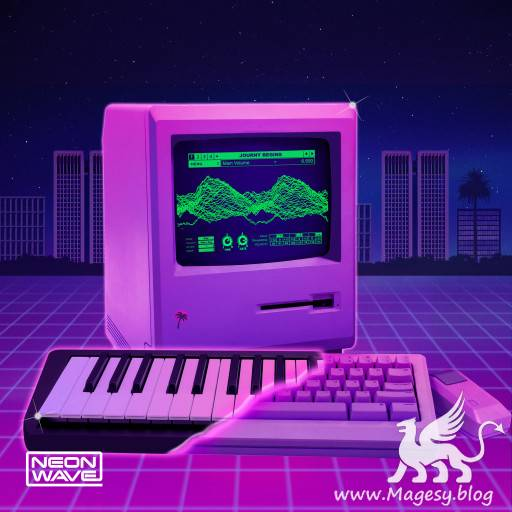 Retro Futurism: Sylenth Synthwave Patches