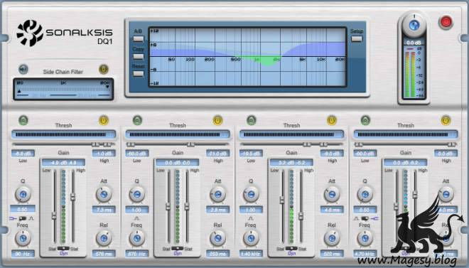 Sonalksis Studio One Bundle v3.0.3 WiN OSX-R2R