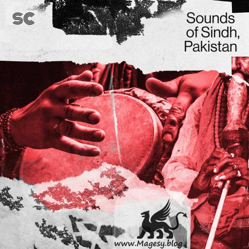 Sounds of Sindh Pakistan WAV-FLARE