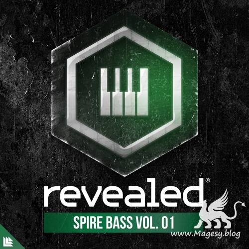 Spire Bass Vol.1 For SPiRE