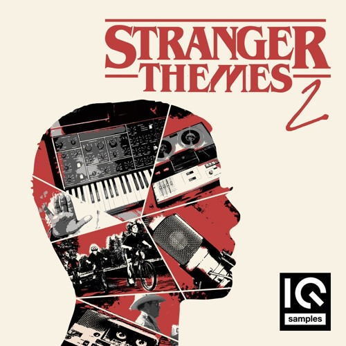 Stranger Themes 2 MULTiFORMAT-DiSCOVER