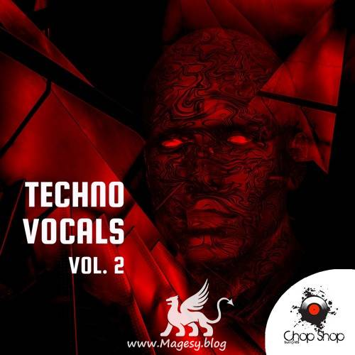 Techno Vocals Vol.2 WAV-DECiBEL