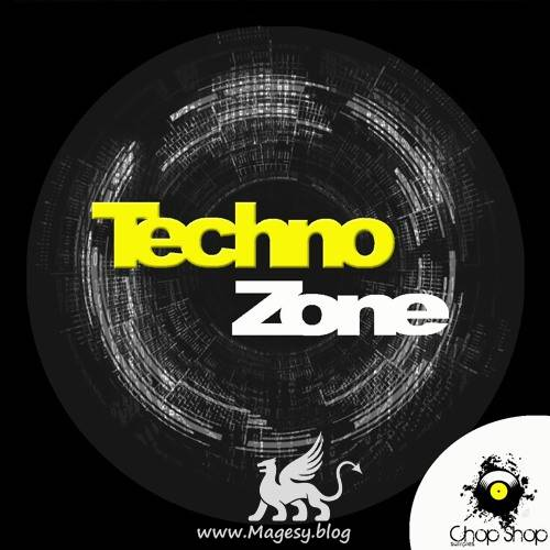 Techno Zone WAV MiDi