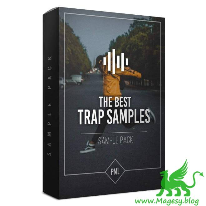 The Best Trap Samples MULTiFORMAT