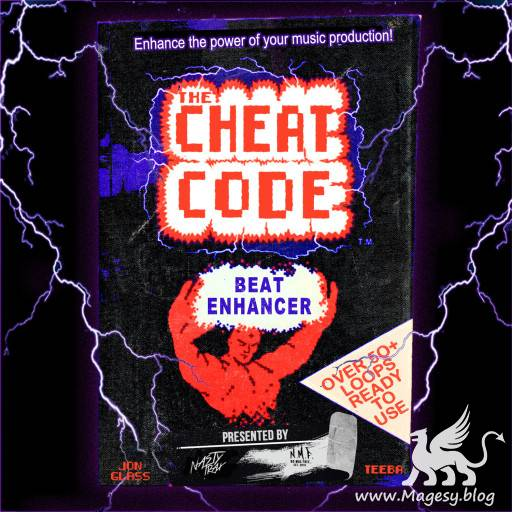 The Cheat Code WAV-FLARE