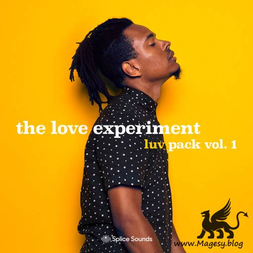 The Luv Pack Vol.1 WAV