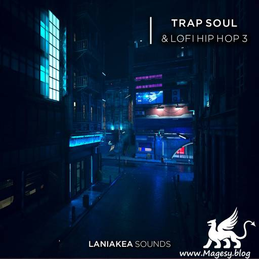 Trap Soul And Lofi Hip Hop 3 WAV-FLARE