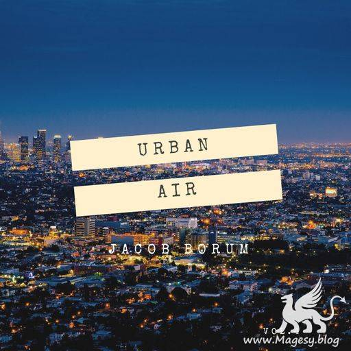 Urban Air Vol.4 WAV